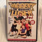Pre Owned The Biggest Loser The Workout Exercise DVD