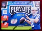 2016 PANINI PLAYOFF NFL*f s BOX*L@@K for 7 ROOKIES PER BOX(on average)AUTOs #