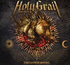 Holy Grail - Times of Pride and Peril [CD]