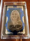 2016 UD Master Collection All-Time Greats Maria Sharapova Auto 3 20