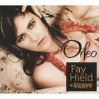 Fay Hield and Hurricaine Party - Orfeo (w/The Hurricane Party) [CD]