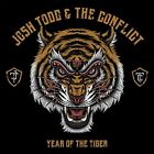 Josh Todd and The Conflict - Year Of The Tiger [CD]