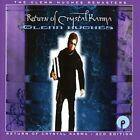 Glenn Hughes - Return Of Crystal Karma (Expanded Edition) [CD]