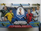 PRIZM hobby card BOX 24 packs by Panini Fifa world cup Russia 2018