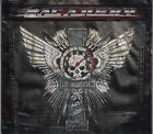 AC Angry : Black Denim Fold-Out Digipak CD FASTPOST