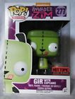 Funko Pop! Nickelodeon Invader Zim Gir with Cupcake Hot Topic Exclusive