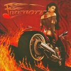 Firenote by Firenote CD 2009 IVK Music Finland IVK09-02CD Hard Rock