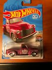 Hot Wheels 52 Chevy Super Treasure Hunt
