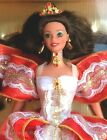 Happy Holidays Barbie Doll Special Edition Mattel Christas 1997  17832
