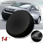 New 14 Inch Spare Tire Cover Wheel Protector Covers For CRV SUV RAV4