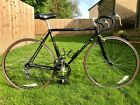 1987 RALEIGH RECORD SPRINT REYNOLDS 501 RESTORED  READY TO GO RETRO LEROICA