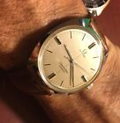 OMEGA Seamaster 135017 COSMIC Tool 107 Very Clean 1960's Watch