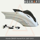 Recraft Honda CB600F Hornet PC41 2007-2010 Engine Bug Spoiler Belly Pan Fairing