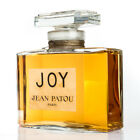 Large Jean Patou Joy Perfume Factice Glass Dummy Display Bottle