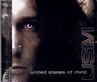 USM-Silver Step Child  (UK IMPORT)  CD NEW