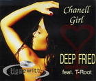 chanell girl ( melody mix-radio edit / tbm I jack 2 rio remi (UK IMPORT)  CD NEW