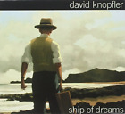 David Knopler-Ship Of Dreams  (UK IMPORT)  CD NEW