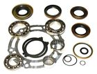 JEEP 1994 On NP231 NP231J TRANSFER CASE REBUILD KIT BK 231J