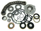 1994+ Jeep NP231J Transfer Case Rebuild Kit With 1 Chain and Pump