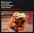 Iverson/Konitz/Grena-Costumes Are Mandatory  (UK IMPORT)  CD NEW