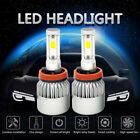 H11 H9 H8 1300W 195000LM CREE LED Headlight Kit Low Beam 6000K White High Power