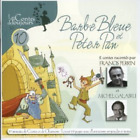 Compilation-Barbe Bleue, Peter Pan  (UK IMPORT)  CD NEW