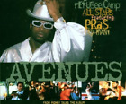 Refugee Camp All Stars-Avenues -Cds-  (UK IMPORT)  CD NEW