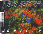 guilty ( radio edit / rough house mix / ambient single mix / (UK IMPORT)  CD NEW