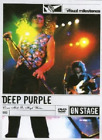 Deep Purple-Come Hell Or High Water (Pal 0  (UK IMPORT)  DVD NEW