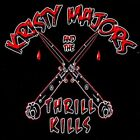 MAJORS,KRISTY-KRISTY MAJORS & THE THRILL KILLS (CDR)  (UK IMPORT)  CD NEW