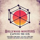 HOLLYWOOD MONSTERS / HONDE,...-CAPTURE THE SUN  (UK IMPORT)  CD NEW