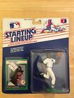 1989 RICKEY HENDERSON Starting Lineup SLU Sports Figure NY YANKEES New Packaged