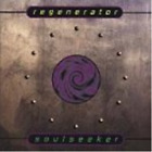 Regenerator-Soulseeker  (UK IMPORT)  CD NEW