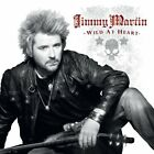 MARTIN, JIMMY-Jimmy Martin-Wild At Heart  (UK IMPORT)  CD NEW