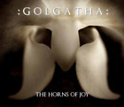 GOLGATHA-Golgatha-The Horns Of Joy  (UK IMPORT)  CD NEW