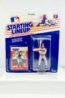 Starting Lineup 1988 Ozzie Virgil Action Figure Atlanta Braves