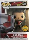 Funko Pop Marvel #340 Ant-Man Ant-Man and the Wasp Limited Edition Chase