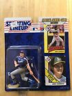 1993 JOSE CANSECO Starting Lineup SLU Sports Figure TEXAS RANGERS Packaged