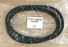 Trunk Luggage Rubber Weatherstrip Seal T/L For 2006-2009 Honda Civic FD FA FG 4D