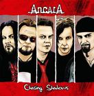 Ancara-Chasing Shadows  (UK IMPORT)  CD NEW