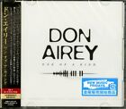 DON AIREY-ONE OF A KIND-JAPAN 2 CD Ltd/Ed G88