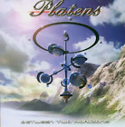 PLATENS-BETWEEN TWO HORIZONS  (UK IMPORT)  CD NEW