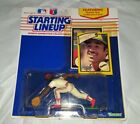 Unopened 1990 MLB Starting Lineup Ozzie Smith Padres Collector/Rookie Card