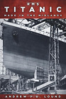 P.B. Lound  Andrew-Rms Titanic: Made In The Midlands  (UK IMPORT)  BOOK NEW
