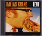 Dallas Crane - Lent - CD (Dallas Crane 1998)