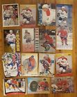 Saku Koivu over 70 Hockey Cards Lot Rookie RC Cards inserts and more
