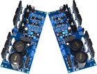 1 pair A60 Current Feedback Power Amplifier Board Reference Accuphase A60 Amp