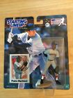 Pedro Martinez 2000 Starting Lineup SLU Sports Figure RED SOX New In Package