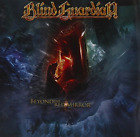Blind Guardian-Beyond the Red Mirror  (UK IMPORT)  CD NEW