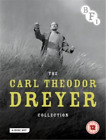 Thorkild Roose Preben Lerd Carl Theodor Dreyer Coll UK IMPORT Blu ray NEW